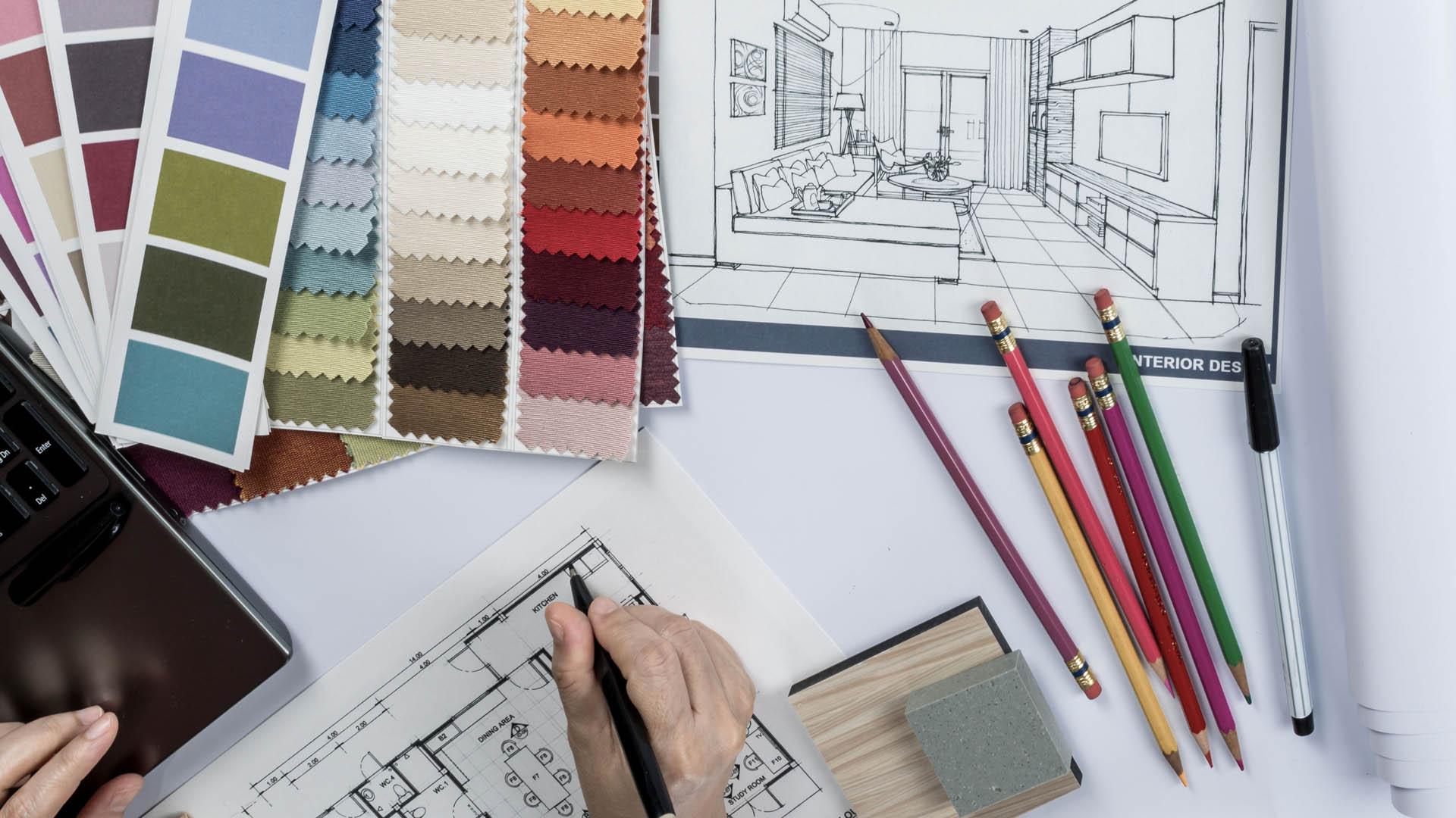 Gemutlichkeit interieur farben einsetzen