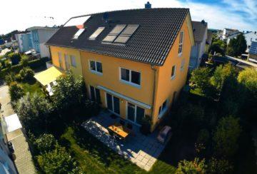 VERKAUFT: Sorglos Wohnen – Familientraum! 71726 Benningen, Haus