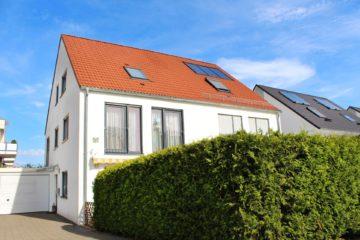 VERKAUFT: Einfach einziehen – sonniges Familienglück! 71642 Ludwigsburg (Poppenweiler), Doppelhaushälfte