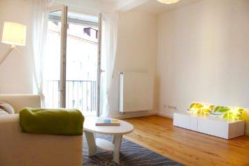 VERKAUFT: Renovierter Wohntraum in S-West! 70193 Stuttgart, Etagenwohnung
