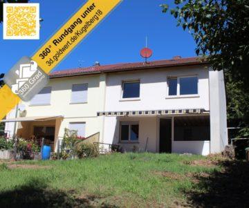 VERKAUFT: Sonniges Familiennest im Dornröschenschlaf 71642 Ludwigsburg, Doppelhaushälfte