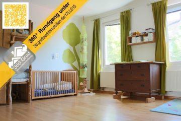 VERKAUFT: Familienfreundlich, zentral und sofort beziehbar! 71638 Ludwigsburg, Etagenwohnung