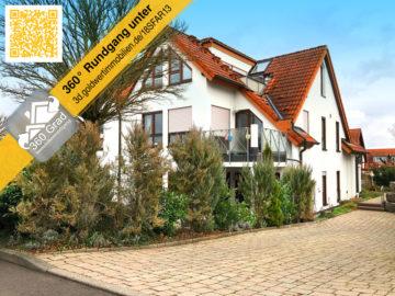 VERKAUFT: Wohlfühl-Oase in hervorragender Lage! 71069 Sindelfingen, Erdgeschosswohnung