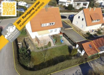 VERKAUFT: Sonnenverwöhnter Familientraum mit Gartenoase! 71691 Freiberg am Neckar, Einfamilienhaus
