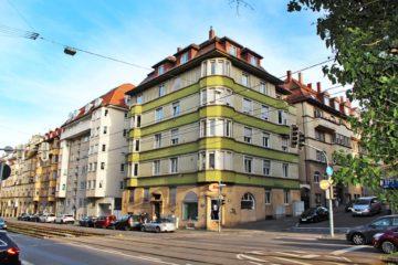 VERKAUFT: Schmuckstück – Hohe Decken. Stuck. Sandstein! 70193 Stuttgart, Mehrfamilienhaus