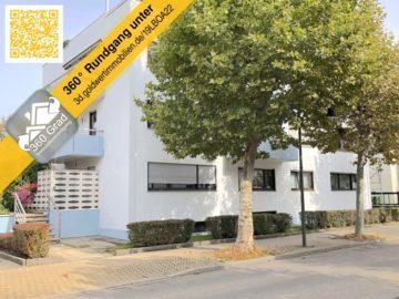 VERKAUFT: Geräumige 3-Zimmer-Wohnung in bester Lage! 71636 Ludwigsburg, Etagenwohnung
