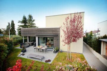 VERKAUFT: Idyllischer Wohntraum mit Ausblick in Waldrandlage! 71686 Remseck am Neckar, Einfamilienhaus