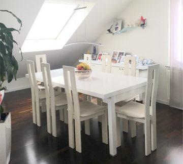 VERKAUFT: Maisonette-Wohnung mit großer Dachterrasse! 71701 Schwieberdingen, Maisonettewohnung