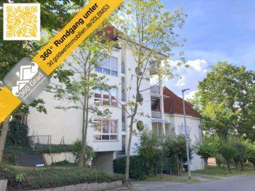 VERKAUFT: Großzügig, Flexibel, Zentral – Wohntraum in bester Lage! 71640 Ludwigsburg, Etagenwohnung