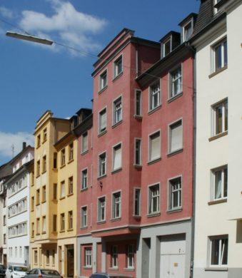 GWInvest: Grundsolide und mit Aufzug! 70193 Stuttgart, Mehrfamilienhaus