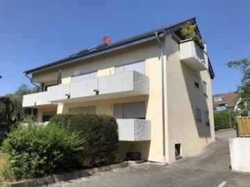 GOLDWERT: Ideale Kapitalanlage – 1,5 Zimmer-Wohnung mit guter Anbindung! 71672 Marbach am Neckar, Erdgeschosswohnung